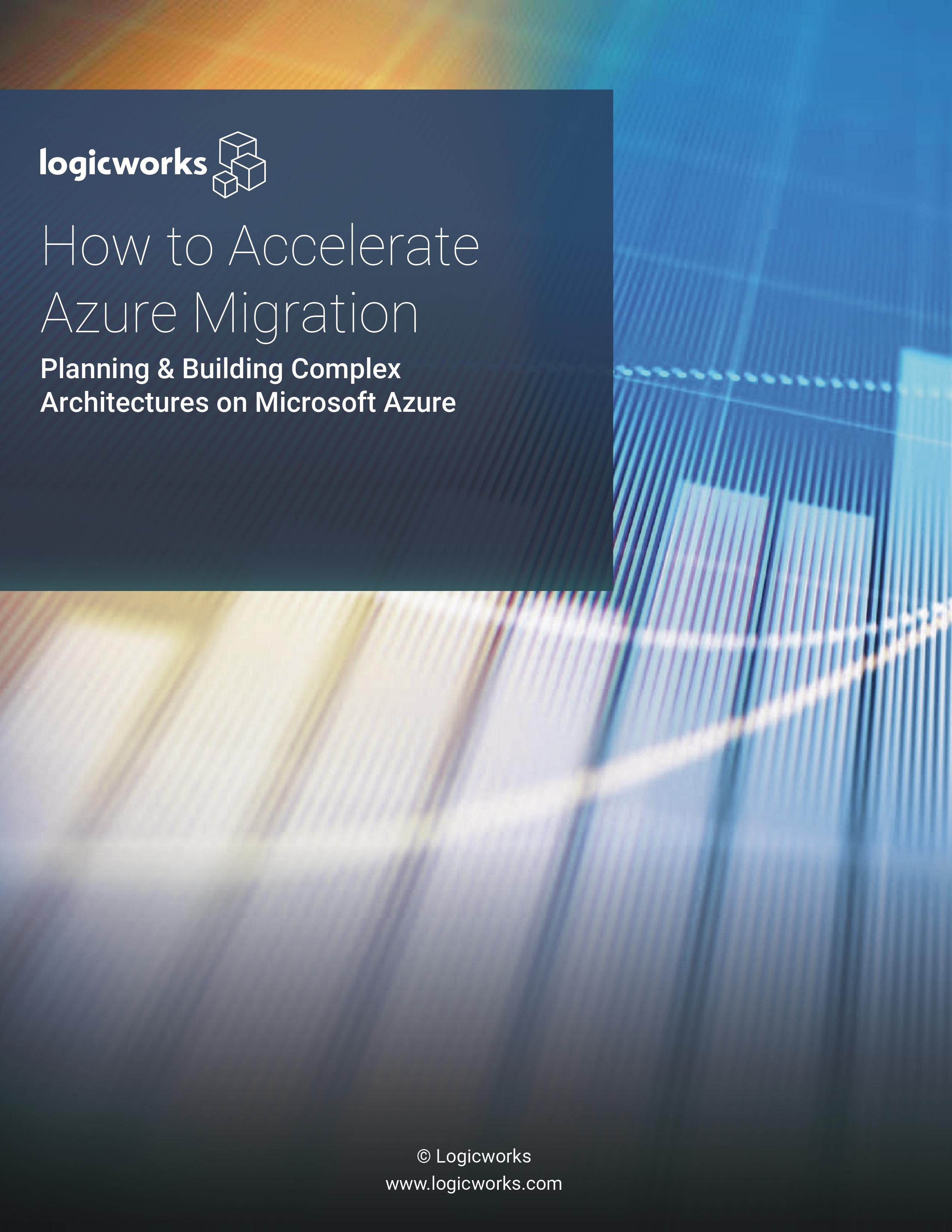 How to Accelerate Azure Migration (Cover)