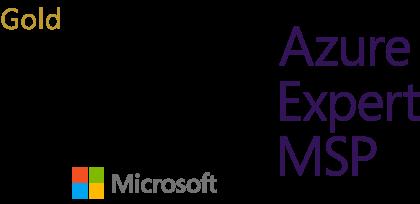 Gold Microsoft Azure Partner