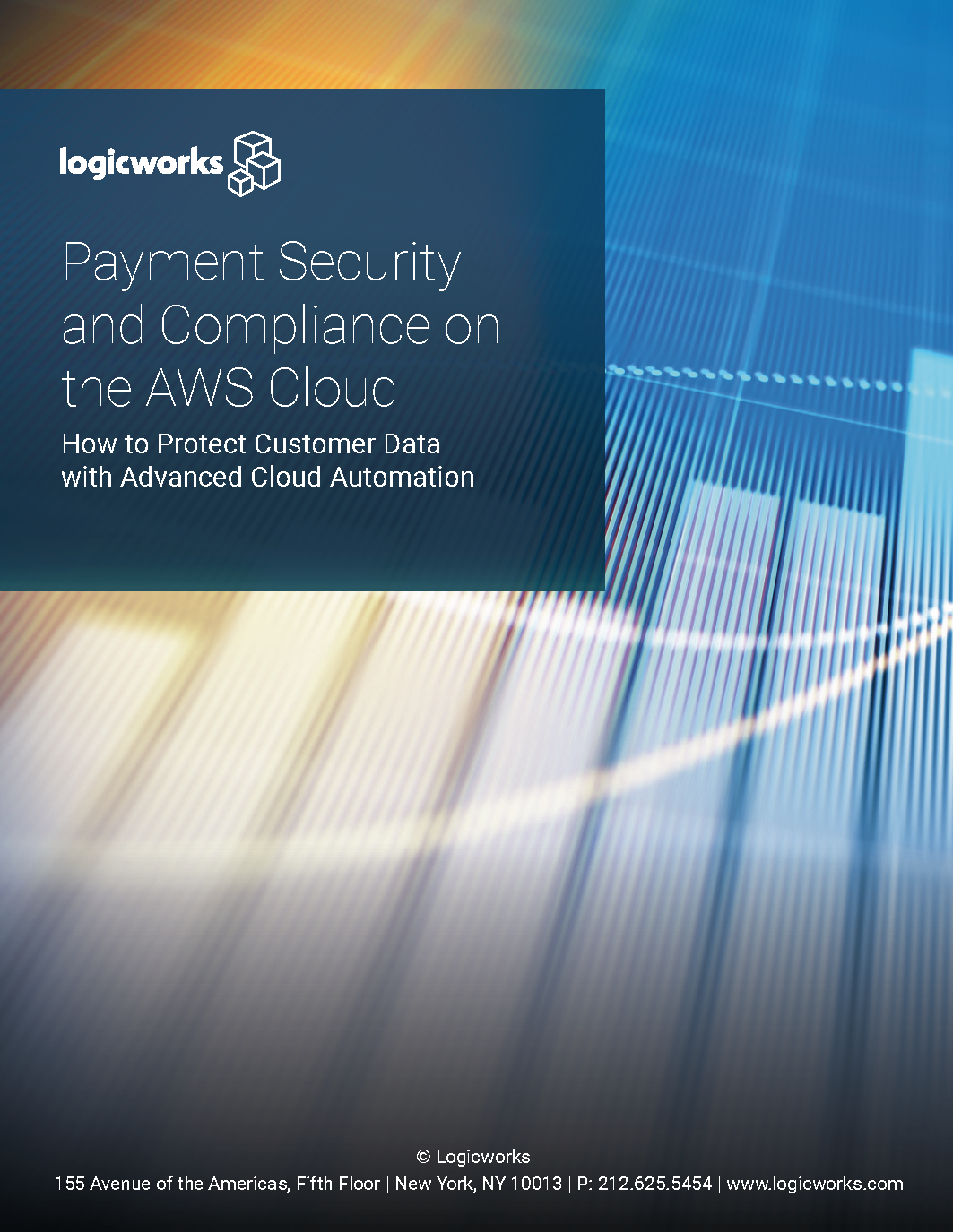 Logicworks eBook - Payment Security & Compliance on AWS